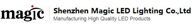 Shenzhen Magic LED Lighting Co.,Ltd.