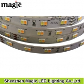 112Leds SMD2835 Dual color LED Strip