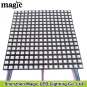 16 By 16 256Leds Matrix panel