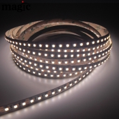 2in1 120Leds SMD3528 CCT LED Strip