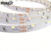 60Leds/M SMD3014 side view led strip