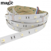 4in1 30Leds RGBW LED Strip