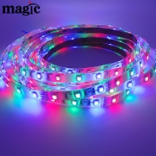 60Leds SMD3528 RGB LED Strip