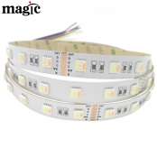 60Leds/m 5in1 LED Strip