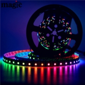 60Leds/m LPD8806 LED Strip