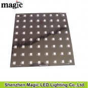 16 by 16 64Leds Matrix panel