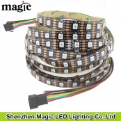 60Leds APA102 led strip