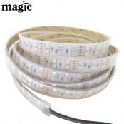 120Leds SMD5050 RGB LED Strip